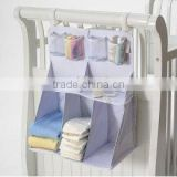 Nursery Organizer Storage Baby Diapers