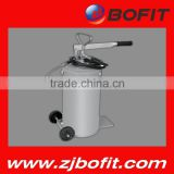Made in china air operated grease pump hot selling