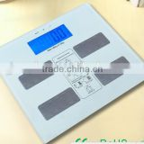 Portable Electronic body fat balance scale