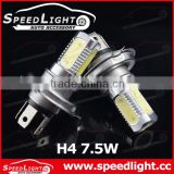 top high quality H1 H3 H4 H7 H8 H9 H11 car light led