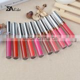 Brand name wholesale custom logo kids nail polish lip gloss set