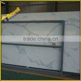 wholesale man made calacatta quartz slab price made in China