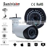 HOT new design product 1.3mp ir bullet Varifocal lens weatherproof IP66 100 meter ir distance cctv camera                                                                         Quality Choice
