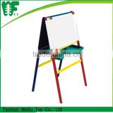 Hot sale Popular Kids two sides stand wooden easel                                                                         Quality Choice