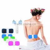 mini acupoint wireless tens ems health herald electric digital physical therapy machine                                                                         Quality Choice