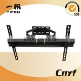 Two arm slim panel cantilevered tv brackets for 60 inches