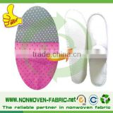 Anti-skidding PP Nonwoven fabric with PVC dots                                                                         Quality Choice