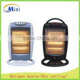 hot selling halogen heater electric heater tubular electric heater 400W/800W/1200W/1600W