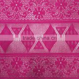 Fujian Changle manufactur making by 1/5 machine new elastic nylon or polyester fabric offering hot selling for dress