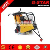 QG180W asphalt cutter machine price road cutting saw