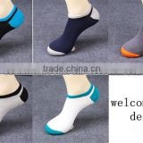 2016 High Quality Wholesale New Fashion Men Ankle Sock                                                                         Quality Choice