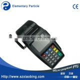 EP T260 Retail Cheap mobile GPRS Price fingerprint GSM payment mobile pos handheld terminal gprs gps printer