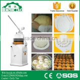 BOSSDA high quality half-Automatic Dough Divider Rounder machine with CE certificate                                                                                                         Supplier's Choice