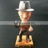 Promotion plastic bobblehead toys,custom design plastic bobblehead toys,custom PVC bobblehead toys made in China
