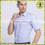 Italian Men Shirts Formal Wear For Business Mens Formal Shirts Long Sleeve Polo Shirt                                                                         Quality Choice
