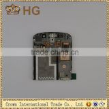 HG Lcd Spare Parts Lcd For Blackberry Q10 Lcd With Digitizer