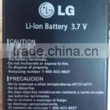 Long Life Stay Mobile Phone Battery LG BL-44JS for LG VS840