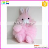 Rabbit type and sisal sponge