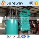 Oxygen Gas Compressor with Complete System for Air Separation Plant/Oxygen Filling Station