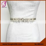 FUNG 800243 Wholesales Wedding Accessories Wedding Dresses Belts