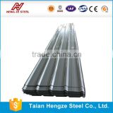 prepainted steel roofing sheet/ price of polycarbonate roofing sheet/ color coated roofing sheet