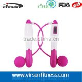 Good quality Wholesale wireless speed Jump Rope Skipping Jump Rope