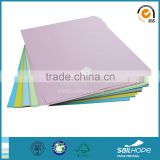 Made in China HOT sale multi-color A4 copy paper