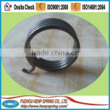 China all kinds of square wire springs