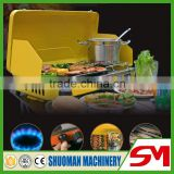 Most convenient and high quality fish grill machine                                                                         Quality Choice