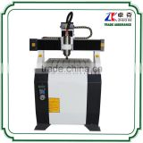 3.2KW spindle, Wireless handwheel and Mach3 controller Small Wood CNC Router Machine 6090 600*900mm