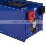 Factory Supply Pure Sine Wave 2000w 24VDC 60HZ 240VAC Solar Inverter for air conditioning