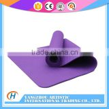 Eco Non-toxic factory direct sale custom mat for yoga                                                                                                         Supplier's Choice