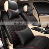 PVC synthetic leather for sofa ,car seat ,car seat cover usage ,with suede backing                                                                                                         Supplier's Choice