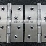 Stainless steel ball bearing butt door hinge/Stainless steel ball bearing gate hinge/Stainless Steel door strap hinges