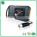 Handheld mobile ultrasound/Veterinary Ultrasound scanner CE, FDA, ISO certification approved/vet ultrasound scaner M50