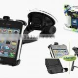 car gps holder Universal Mobile phone Bean Bag/car holder with Silica Gel base for Phone PDA/GPS/MP4