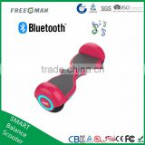 hot sale 8 inch 2 wheels r2 two wheel self balancing electric scooter gyroscope hoverboard With bluetooth