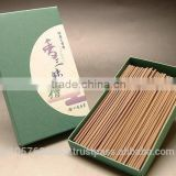 Kunjudo Incense, Kozanmai Series, Hinoki Cypress, approx. 200 sticks, deodorization effect