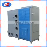 Grade A Manufacturer Horizontal Oil Gas Thermal Oil Boiler for Industry Production lines