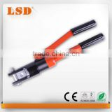 LSD High Quality10yearsHydraulic terminal crimping tool YQK-120 for copper and aluminum cable lugs 16~120mm2