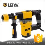 LEIYA 950W 30mm hammer to break rocks