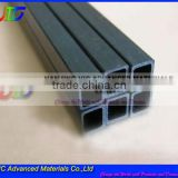 Pultrusion Carbon Fiber Square Tube,High Strength Carbon Fiber Square Tube,Professional Carbon Square Tube Supplier