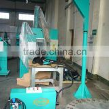 ECR3 auto hydraulic brake lining tubular rivet machine
