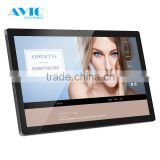 China factory 42 inch digital photo frame with HD IPS Brand New screen sliding picture frame for cervelo frame video player