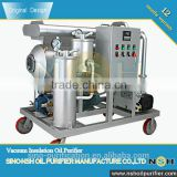 One-Stage Vacuum Transformer Oil Purifier
