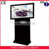 "LCD/LED Full HD Touch Screen 42"" Floor standing digital Indoor advertising player/digital signage"