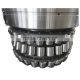Four Row Tapered roller bearing	180TQO280-1	180	x	280	x	158	mm	35.4	kg	for	mercedes actros gearbox
