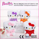 Custom Cheap Plush toys China plush toys animals Hello kitty stuffed toys