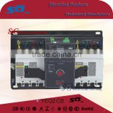 yeq2 automatic transfer switch ats with controller for generator