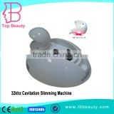 Fat Cavitation Machine Home Ultrasound Cavitation Weight Loss Belly Fat Melting Machine Lipo Cavitation Machine